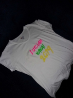 St.Lucia Carnival 2019 TShirts on sale