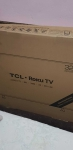 32 inch tcl smart tv's