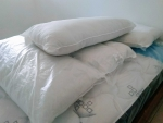 4-Pack Bed Pillows (King Size)