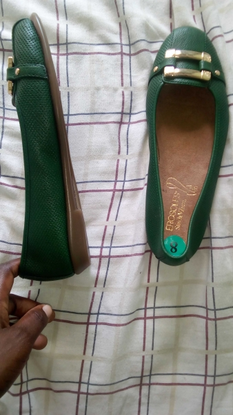 Areosoles shies
